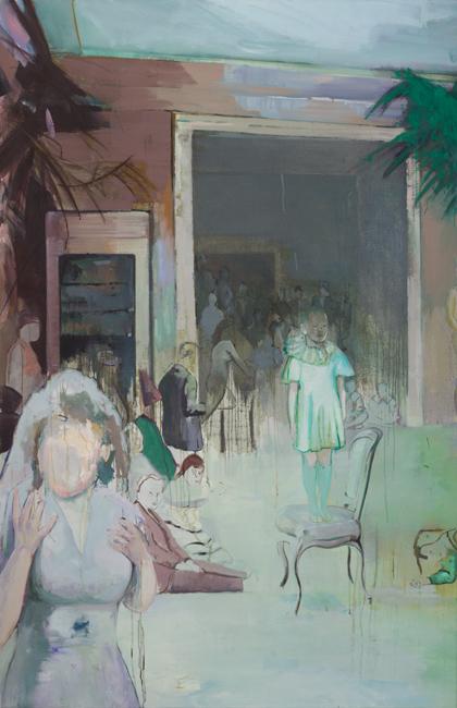 Casper Verborg   drawing room #4