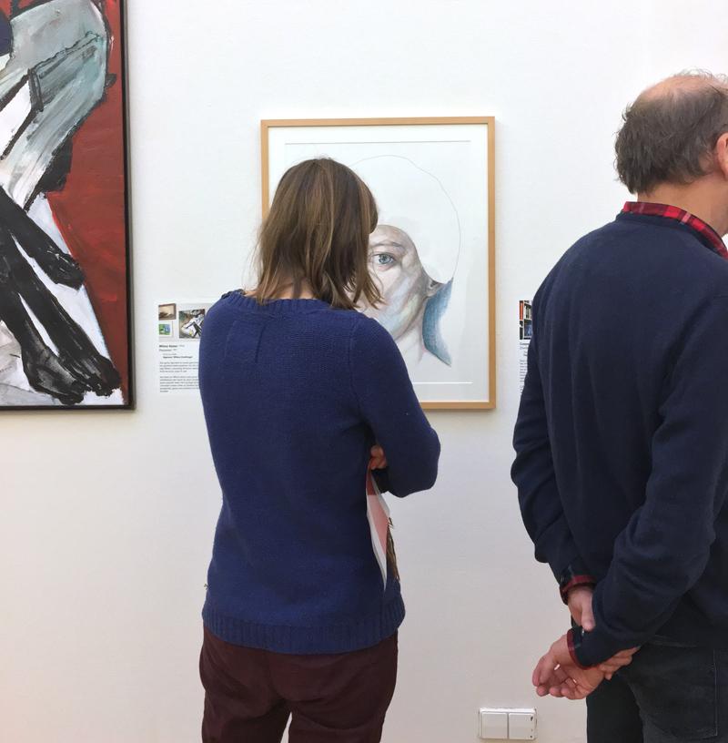 Casper Verborg | Museum Arnhem | van Spijker tot Spijker