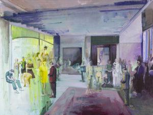 Casper Verborg   drawing room #1