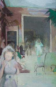 Casper Verborg | drawing room #4