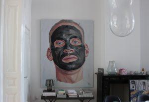Casper Verborg | Blackface, no. 2 op avontuur