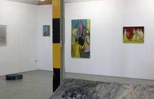 exhibition view | galerie Bart