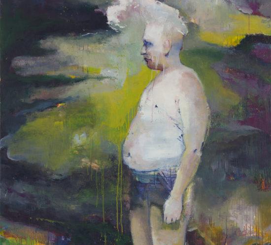 Casper Verborg | fat man